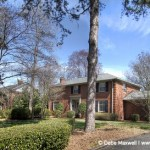 Eastover Home for Sale in Charlotte 1931 Providence Road