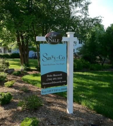 For Sale in Dilworth By Savvy