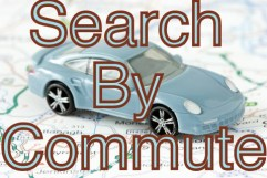 Search Charlotte Homes by Commute