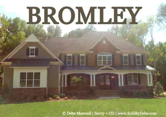 Bromley home sold by Savvy