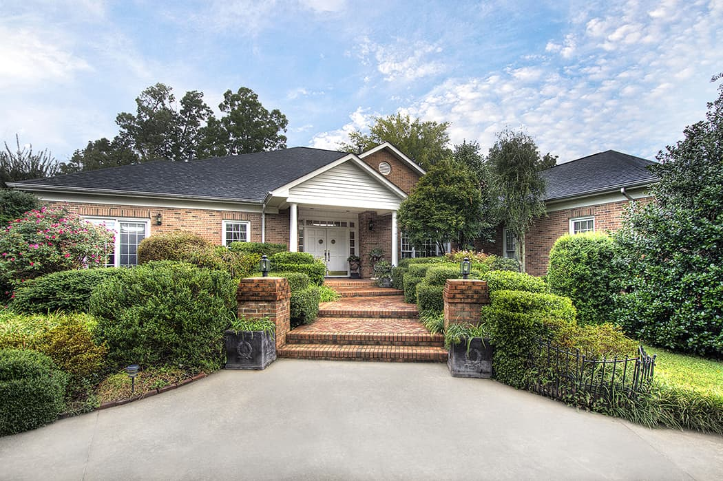 Former Wesley Chapel Builder's Dream RANCH Home NOW FOR SALE!