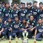 CCS Cricket Team