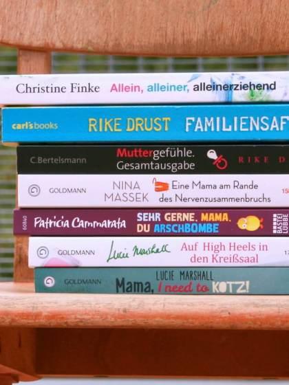 Bloggerbücher