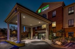 Holiday Inn - Canton