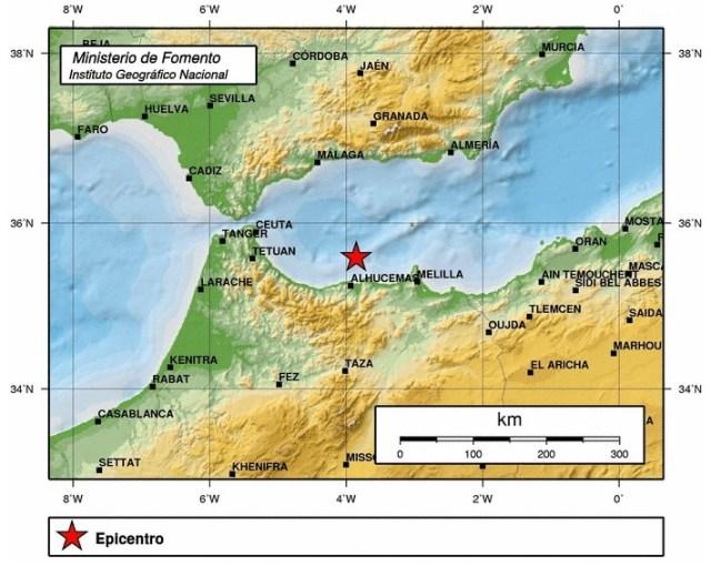 terremoto Alhucemas 25_01_2016