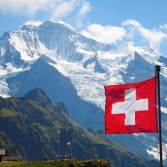 Swiss dreams are made of this