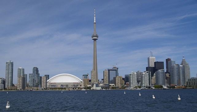 Emprego Canadá Toronto Ontário
