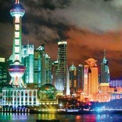 Chef de restaurante | Xangai