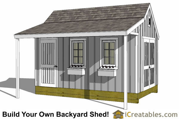 homemade portable shed plans free diy 1620 shed plans free wood project and diy