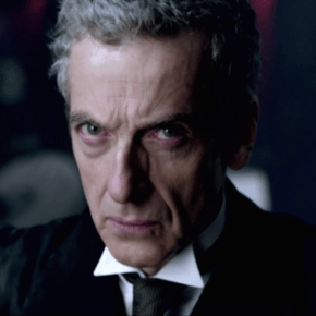 First Full Length Trailer for Doctor Who Season 8 Lands