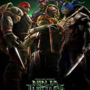 A Crispy Review: Teenage Mutant Ninja Turtles