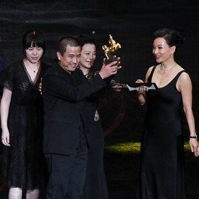 Taipei Golden Horse Film Festival recap