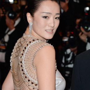 Gong Li vows never to return after Golden Horse Awards snub