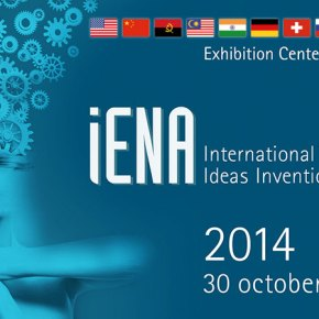 Taiwanese inventors compete at iENA International Trade Fair