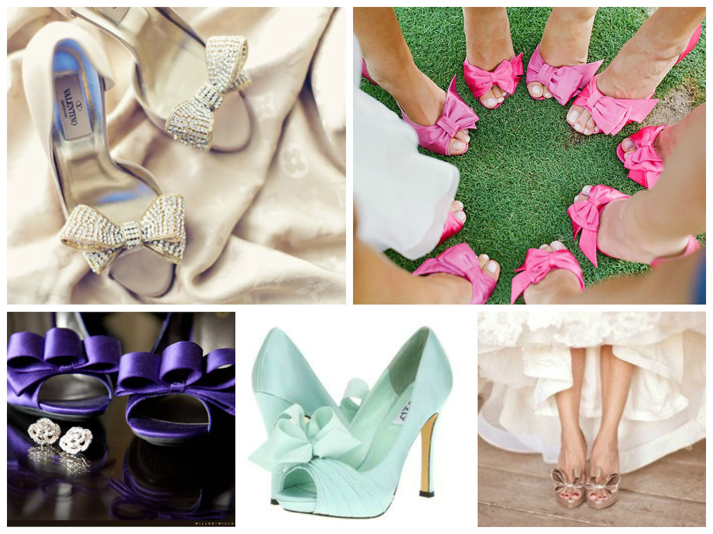 Taiwan Wedding Shoes
