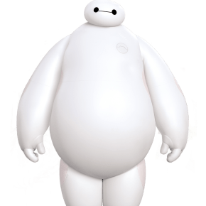 Gau's Gaming and Geekery: Big Hero 6 Review