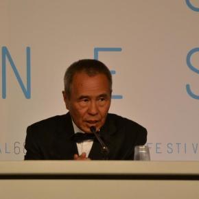 Culture Ministry to Award Film Director Ho Xiao-xian