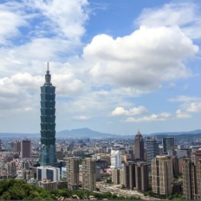 Taipei 101 Run Up Attracts Over 4,500 Participants