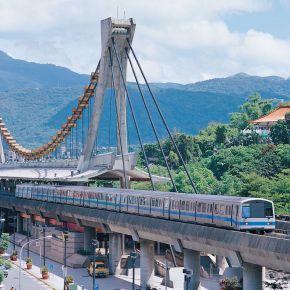 Taoyuan Airport MRT Set for Delay