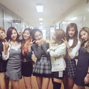 Taiwan's Chou Tzuyu and Twice to Attend MAMA