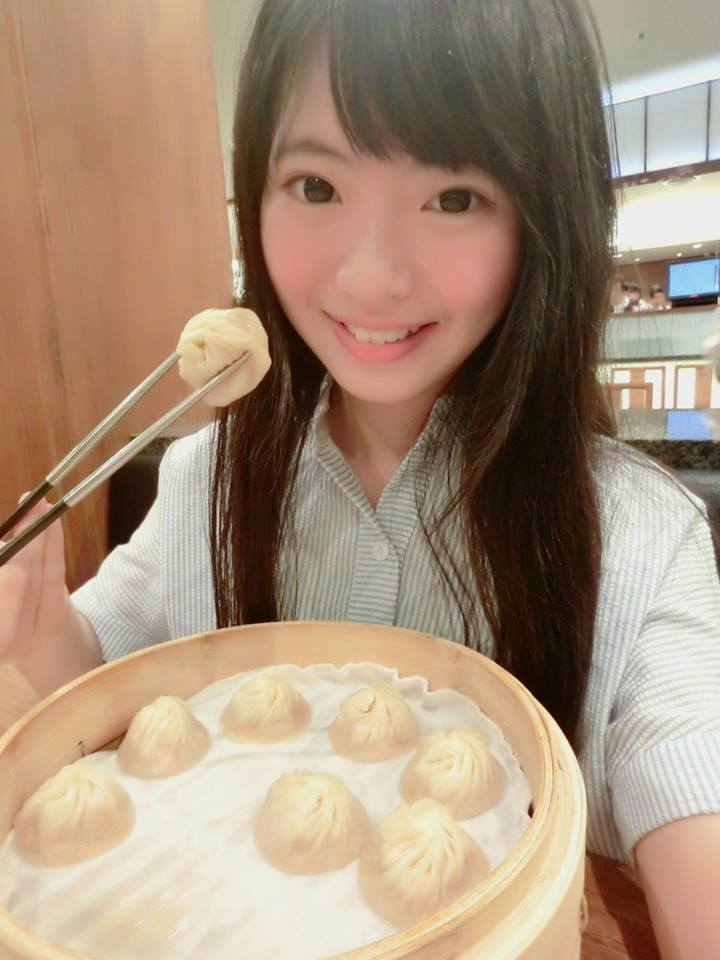 Ma Jialing AKB48 Taiwan ROC Japan jpop