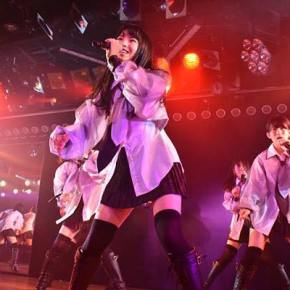 Taiwan's Ma Jialing Charms at AKB48 Meet and Greet