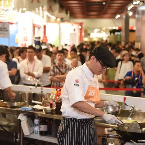 Bargains at the 2016 Taiwan Culinary Exhibition