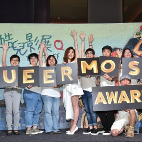 Ella Chen Announced as TIQFF Ambassador