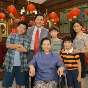 """Fresh Off the Boat"" in Taiwan to Film Season 3 Premiere"