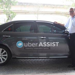 Taiwan Talk: Uber in Taiwan