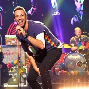Upcoming Coldplay Concert Sees Tight Security