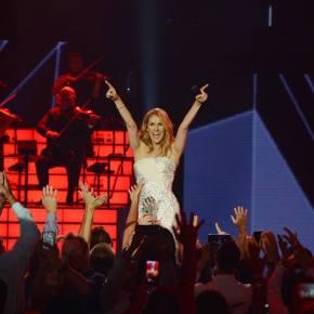 Celine Dion Announces Taiwan Concert Dates