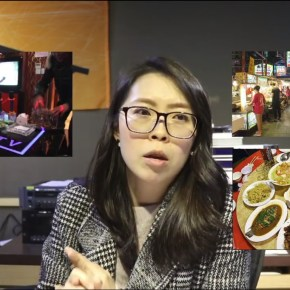 Vlog #15: Gucci in Taipei, Money Safely Returned, and Midnight Snacks (消夜)