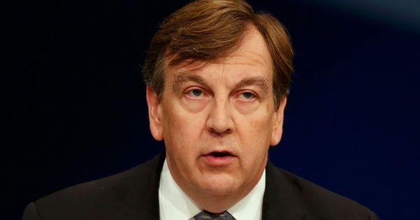 Agenda West: Minister for Gambling John Whittingdale demands answers from Gambling Commission after betting firm collapses with £58m of punters' cash