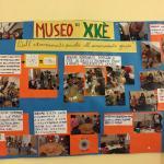 5A- Museo del Xché