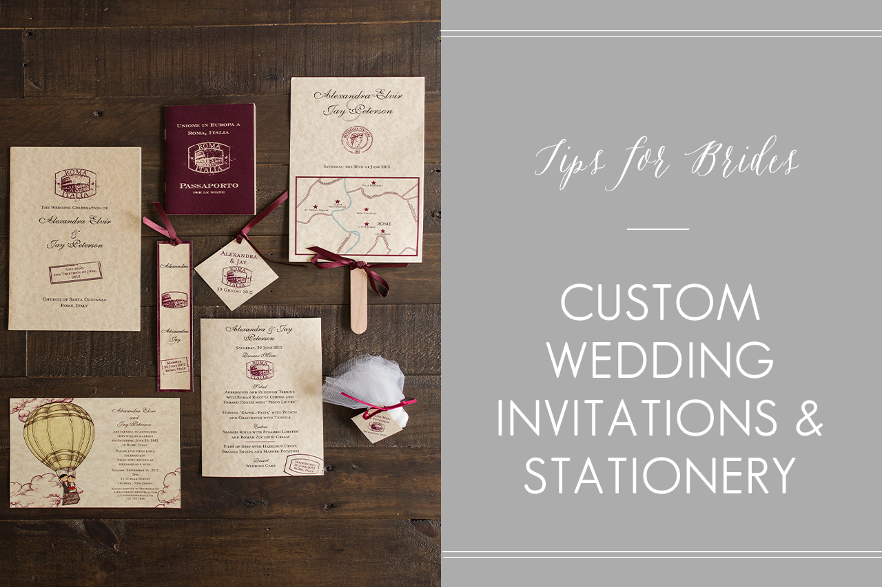 custom wedding invitations customizable wedding invitations Custom Wedding Invitations and Stationery