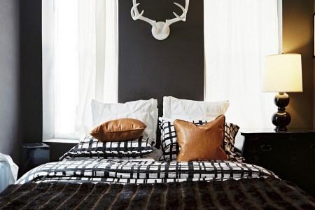 unique bedroom design ideas for men