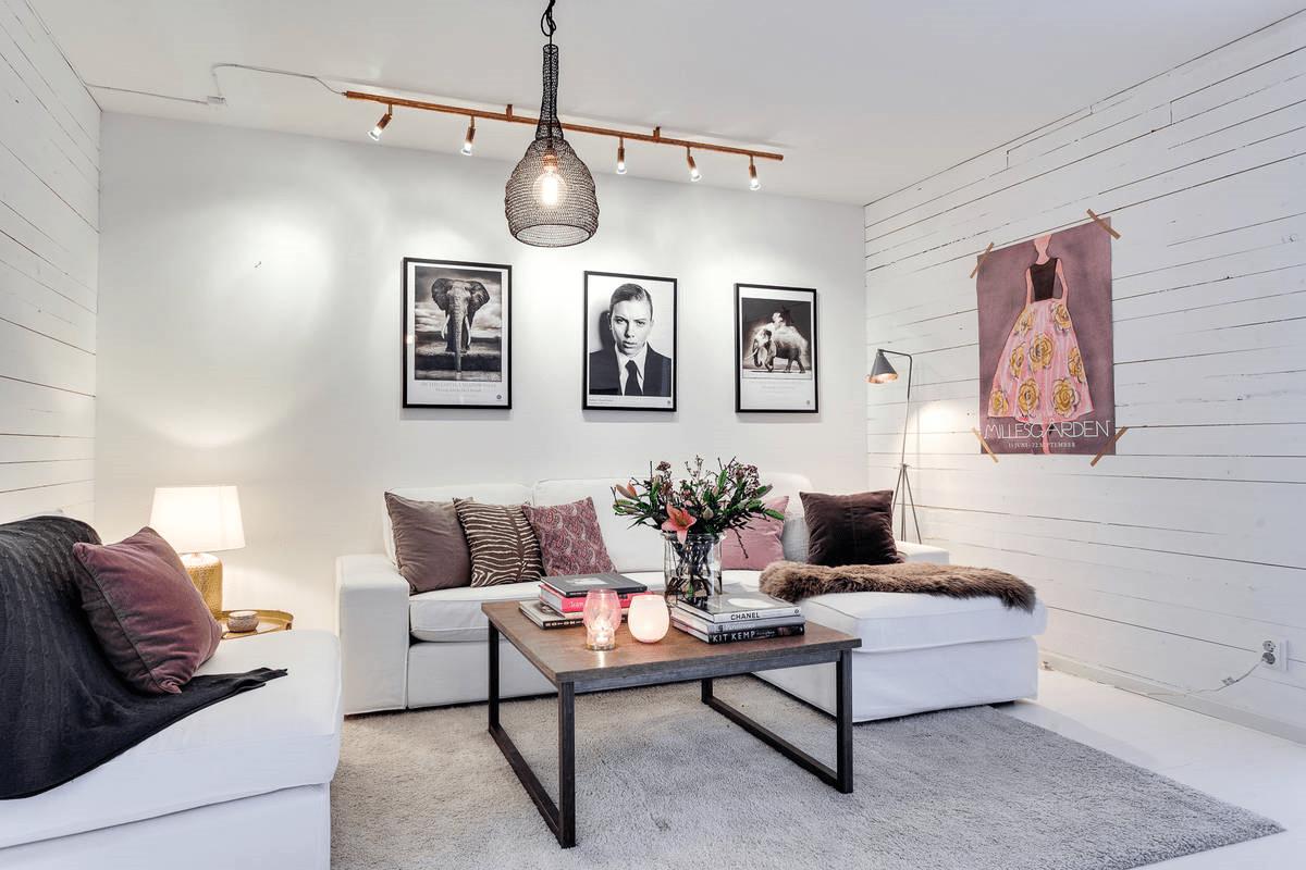 Snug Apartment in Sweden