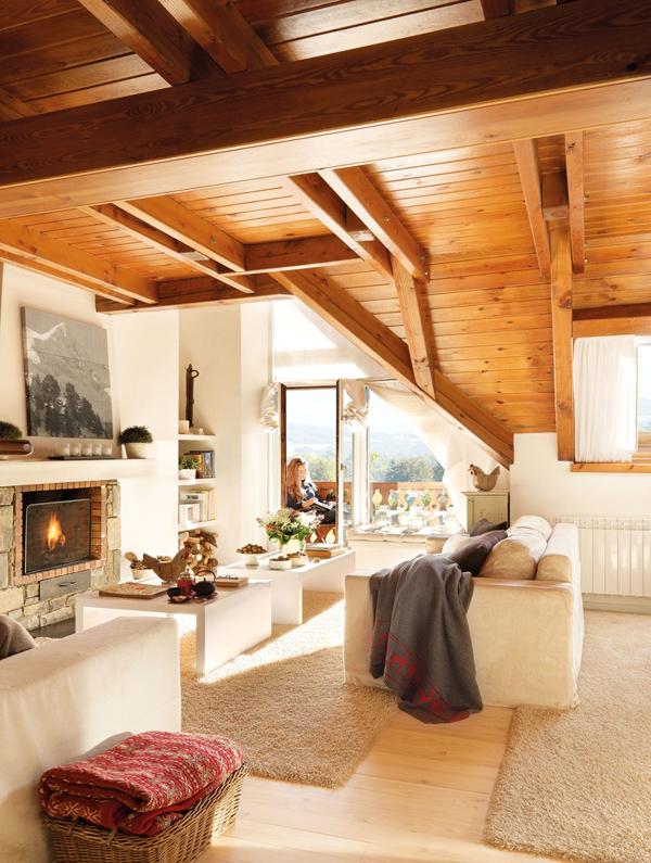 Mountain House in Spain
