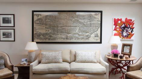 Indigo Design Associates: Fulham Home