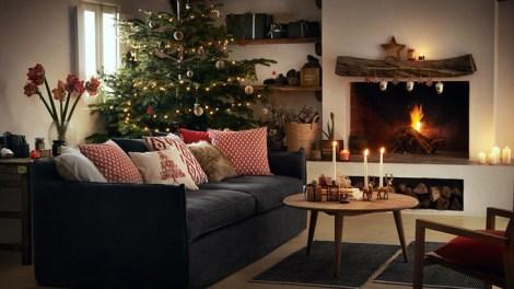 H&M Home: Christmas Collection 2017