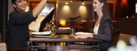 OpenTable for date-friendly restaurants