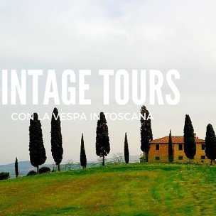 itinerari stradali in val d'orcia vintage tours