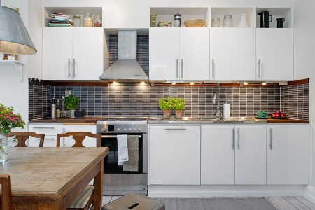 simple white kitchen design images & pictures becuo