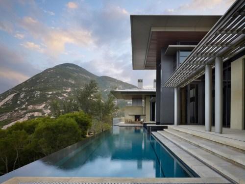 Medium Of Hong Kong House