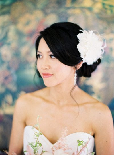 I Do Take Two Classic Amp Pretty Headpieces For Older Brides