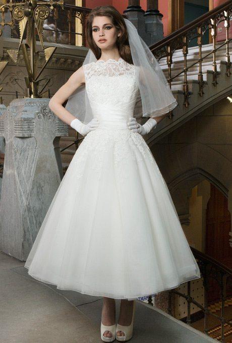 I do take two more tea length beauties for older more for Tea length wedding dresses for older women