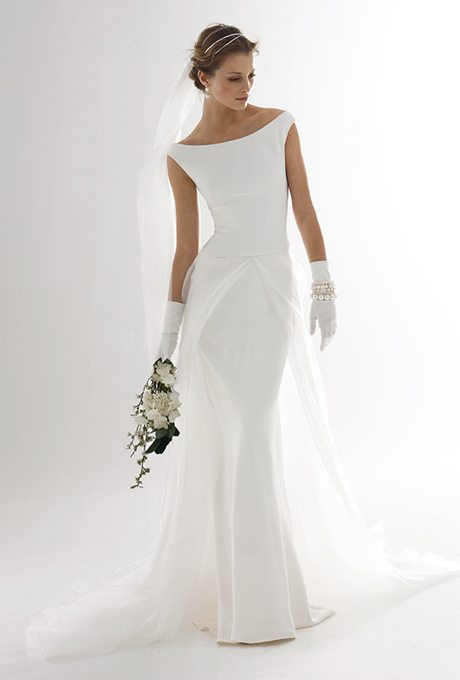 I Do Take Two Classic Wedding Gowns For The Over 50 Bride