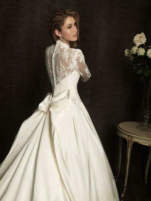 I do take two buttons down the back sophisticated wedding for Wedding dress with buttons all the way down