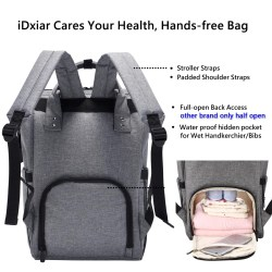 Small Of Diaper Bag Backpack